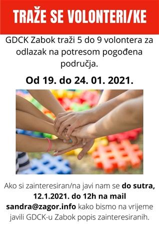GDCK ZBK_volonteri